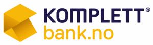 Forbrukslån Komplett bank