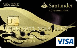Kredittkort Gebyrfri Visa