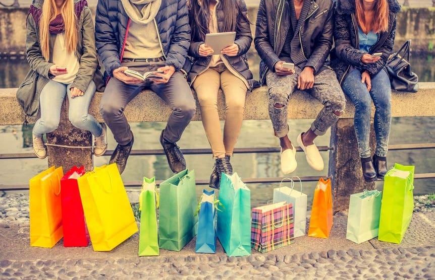 beste shoppingkort kredittkort
