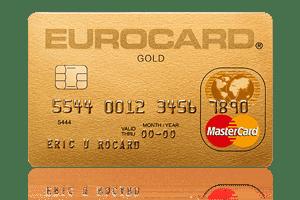 Eurocard Gold