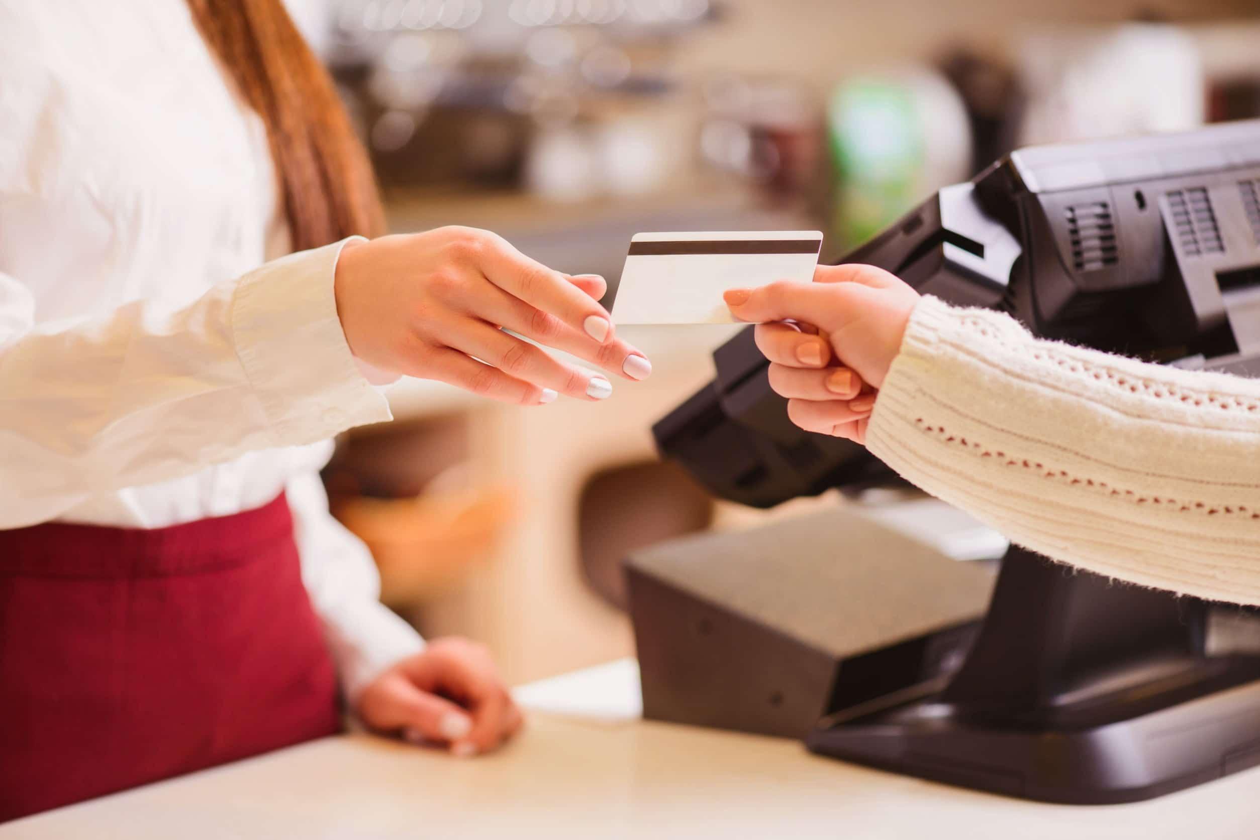 kredittkort med rabatt på mat og dagligvarer