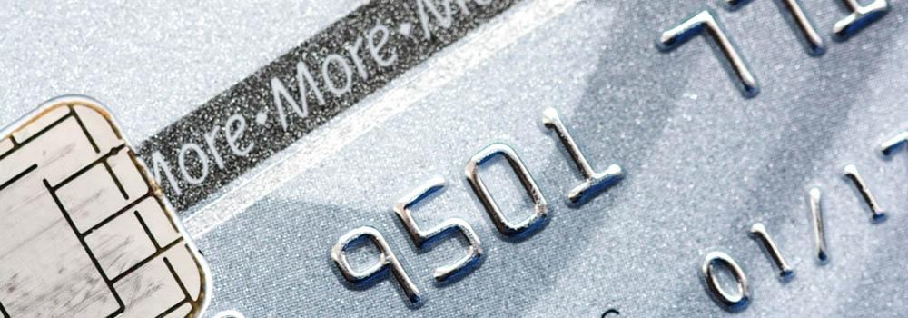 Kredittkort - ferdigutfylt minimumsbeløp endres