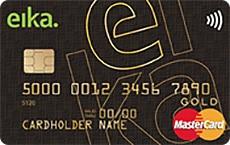 Eika Gold kredittkort