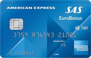 SAS American Express Classic