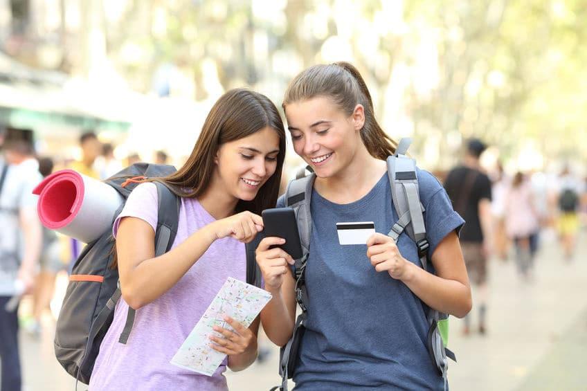 Hvorfor kredittkort er bra å ha på reisen