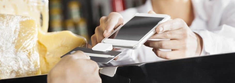 Kredittkort er et sikkert betalingsmiddel