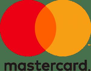 Mastercard logo - kort 2020